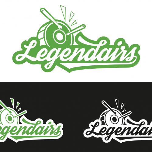 Legendairs | Logo